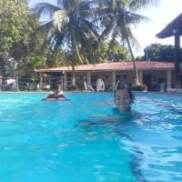 Hotel Pictures: Recanto das Águias, Prainha