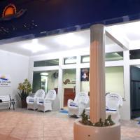 Hotel Pictures: Pousada Sonho Dourado, Parintins