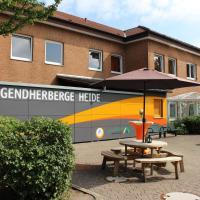 Hotelbilleder: Jugendherberge Heide, Heide
