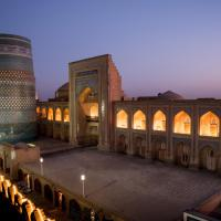 Fotos del hotel: Orient Star Khiva Hotel, Khiva