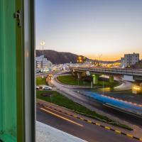 Hotelfoto's: Al Jisr Hotel, Muscat