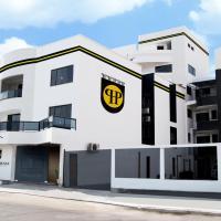 Hotel Pictures: Paragominas Palace Hotel, Paragominas