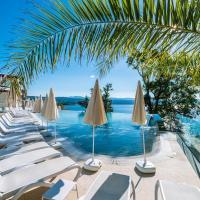 Fotografie hotelů: Grand Hotel Adriatic, Opatija