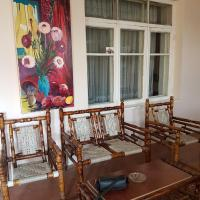 Hotellikuvia: Svarants Guesthouse, Goris