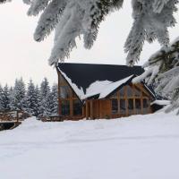 Zdjęcia hotelu: Planinski kamp Jazavčije Rupe, Han Pijesak