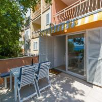 Hotellikuvia: Apartment BRUNO S, Selce