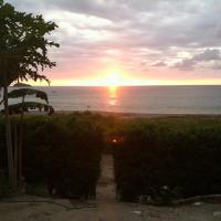 Hotellbilder: La Canoa Camping, Machalilla