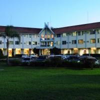 Fotos do Hotel: Park Hotel Morotin, Santa Maria