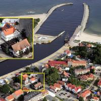 Hotellbilder: Fisherman's House, Ustka
