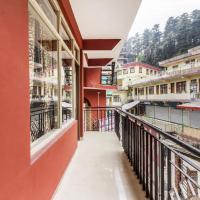 Hotellbilder: Boutique room in McLeod Ganj, by GuestHouser 7646, Dharamshala