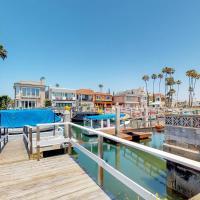 Hotellikuvia: Balboa Blue Lagoon, Newport Beach