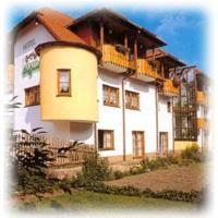 Hotelbilleder: Hotel am Gisselgrund, Frankenhain