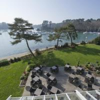 Hotel Pictures: Best Western Le Roof Vannes, Vannes