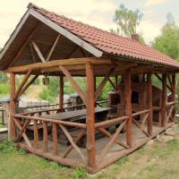 Zdjęcia hotelu: Iuzhnyi Fort, Braslaw
