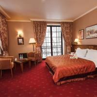Hotellbilder: Hermitage Hotel, Brest