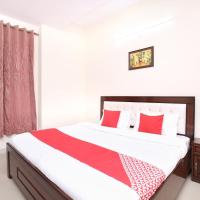 Hotelbilder: OYO 14619 Home Exotic 3BHK Apartment kamyana, Shimla
