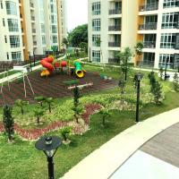 Hotellbilder: KSL Hot Spring Resort, Johor Bahru