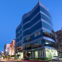 Fotografie hotelů: Hôtel Sidi Yahia, Alžíř