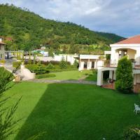 Φωτογραφίες: Fuente Real Hotel, Huehuetenango