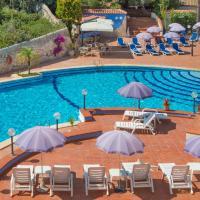 Hotelbilleder: Grand Hotel Villa Politi, Siracusa