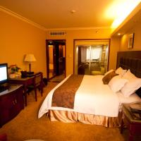 Deluxe Queen Room with Free Local calls