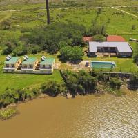 Zdjęcia hotelu: Portal del Humedal, Villa Ocampo
