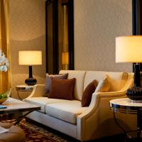 Colonial Suite (Club Access)