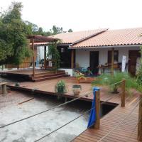 Hotel Pictures: Morere Jungle Lodge, Moreré