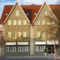 Hotel Pictures: Hotel Zeller Zehnt, Esslingen