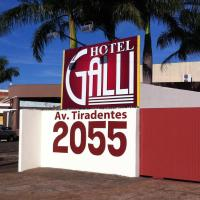 Hotel Pictures: Hotel Galli, Londrina