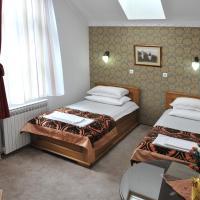 Hotelbilder: Hotel Latinski Most, Sarajevo