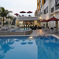 Foto Hotel: Hotel Sentral Johor Bahru, Johor Bahru