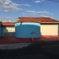 Hotel Pictures: Casa da Cris, Mococa
