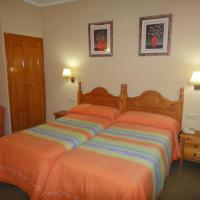 Hotel Pictures: Hostal Real, Plasencia