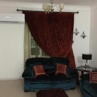 Hotellikuvia: Villa, Muscat