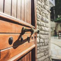 Hotelbilleder: Castle Hotel, Gjirokastër