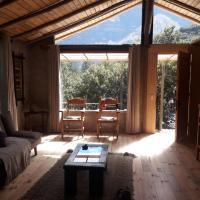 Фотографии отеля: Cabana Andes Soul, San José de Maipo