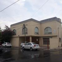 Hotellbilder: Casa Moderna fundidora, Monterrey