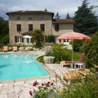 Hotel Pictures: Auberge Du Viaduc, Saint-Lattier