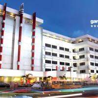 Hotelfoto's: Garuda Plaza Hotel, Medan