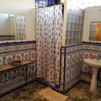Fotografie hotelů: Appartement pour familles seulement, Oran