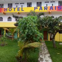 Φωτογραφίες: Hotel Paraíso, San Pedro La Laguna