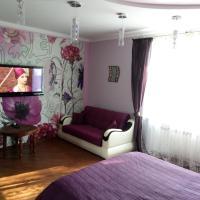 Hotelfoto's: Apartment on Moskovskaya 44, Saransk