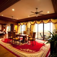 Royal Suite - Package - Round Trip Transfer