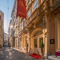 Hotelfoto's: Schlosshotel Römischer Kaiser, Wenen