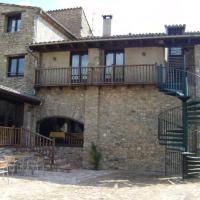 Hotel Pictures: Hostal de la Rovira, Oix