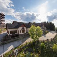 Zdjęcia hotelu: Hotel Beskidzki Raj, Stryszawa