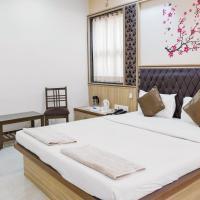 酒店图片: Boutique stay in Panchgani, Mahabaleshwar, by GuestHouser 34052, 马哈巴莱斯赫瓦尔