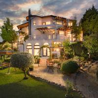 Hotelbilder: Villa Zelenika, Sinemorets