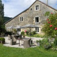 Hotel Pictures: La Grange à Nicolas, Baume-les-Messieurs